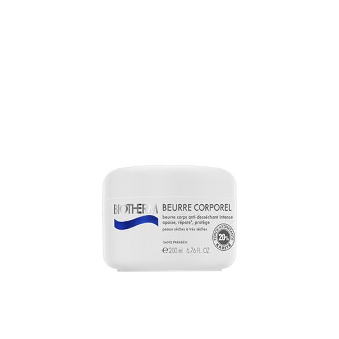 Beurre Corporel - 09563840