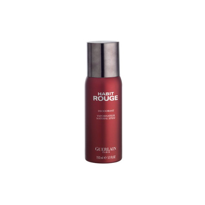 Habit Rouge - Déodorant Spray - 43778704