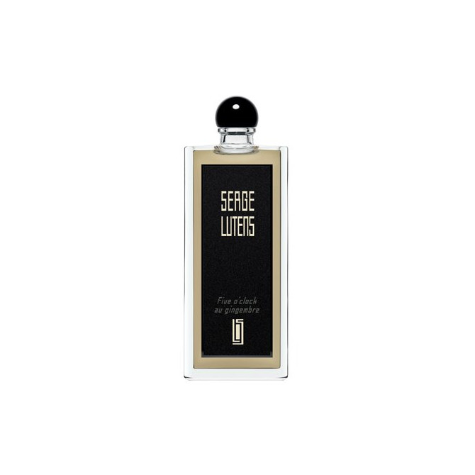 Five o'clock au gingembre - Eau de Parfum - 59023675
