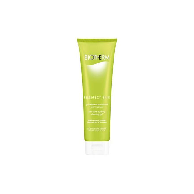 Purefect Skin - Gel Nettoyant - 09547705