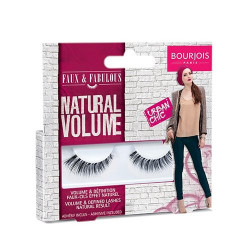 Faux Cils - Natural Volume - 11594305