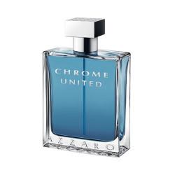 Chrome United - 06718785
