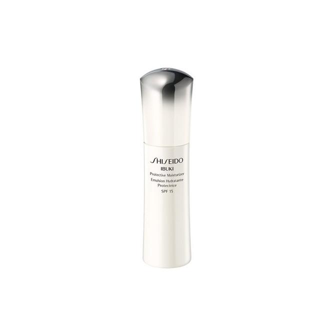 Ibuki - Emulsion Hydratante Protectrice SPF 15 - 85552035