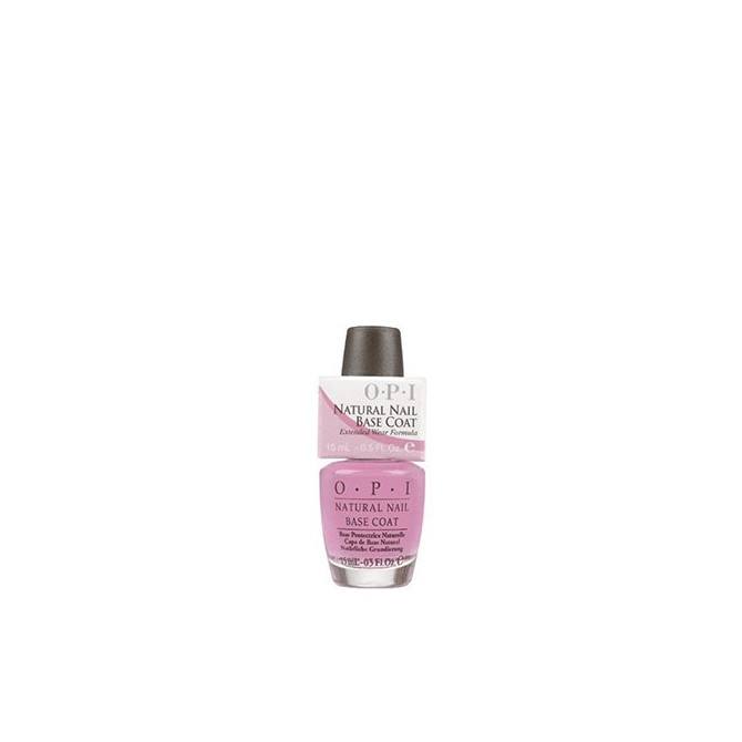 Natural Nail Base Coat - 67667022