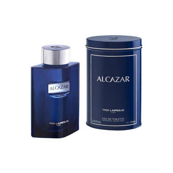 Alcazar - Eau de Toilette - 54518583