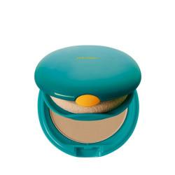 Fond de Teint Compact Protecteur UV