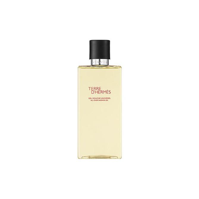 Terre d Hermès - Shampooing corps et cheveux - 47177023