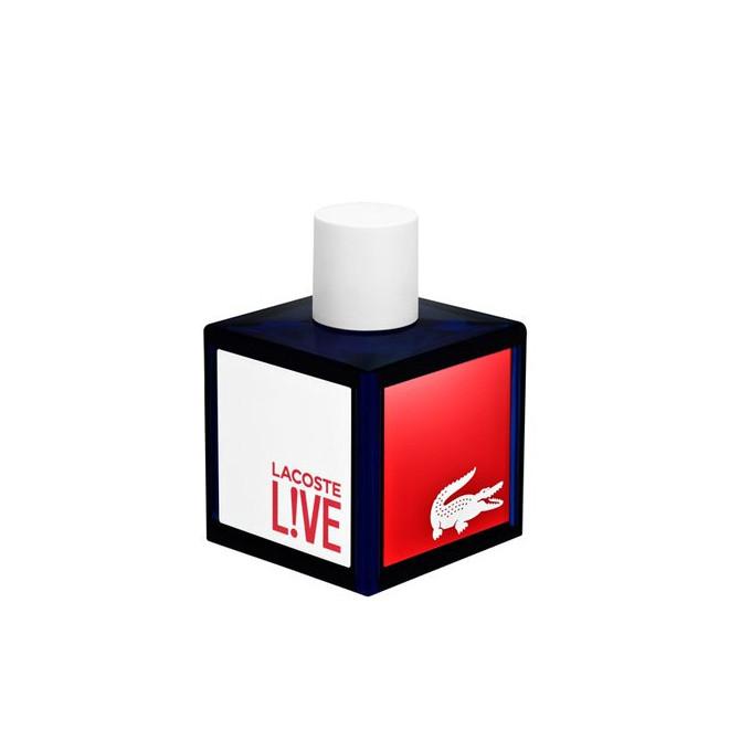 Lacoste Live - Eau de toilette - 51718734
