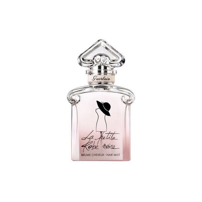 La Petite Robe Noire - Brume Cheveux - 43793133