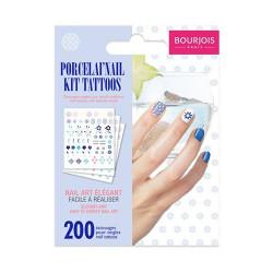 Kit Nail Art - 1154560C