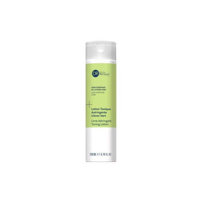 Lotion Tonique Astringente Citron Vert - 74A50305