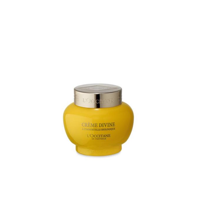 Crème - Divine Immortelle - 67557054