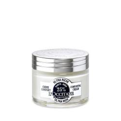 Crème Confort Ultra Riche - Karité - 67557540