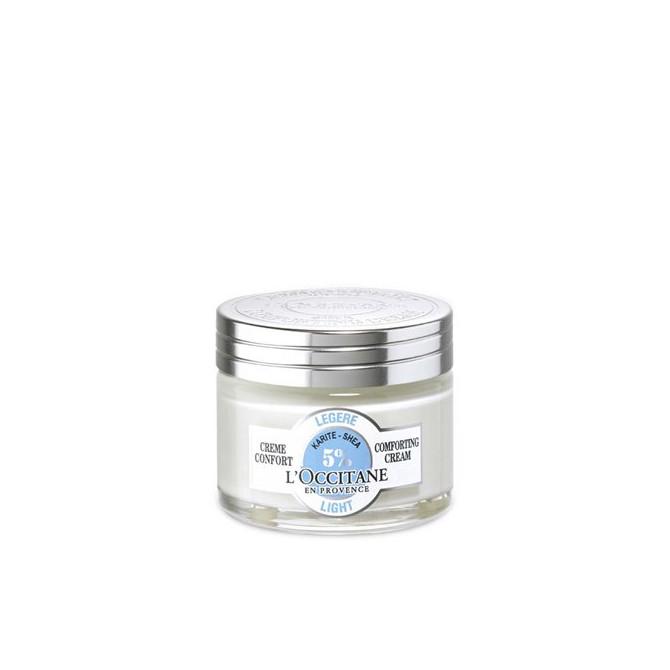 Crème Confort Légère - Karité - 67557550
