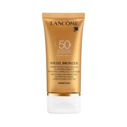 Soleil Bronzer SPF 50 - Crème Visage Protectrice - 5335414J