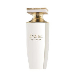 Extatic Gold Musk - Eau de Toilette - 08814556