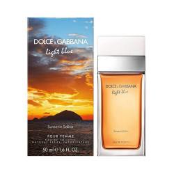 Light Blue Sunset in Salina - Eau de Toilette - 30215432