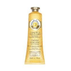 Crème Sublime Mains et Ongles - 79367A70