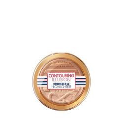 Contouring Illusion - 1154520A