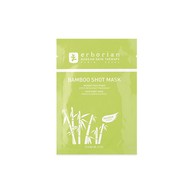 Bamboo Shot Mask - 30V58305