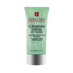 Cleansing Crème aux 7 Herbes - 30V47101
