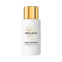 Lady Million - Lotion Sensuelle pour le Corps - 73862920