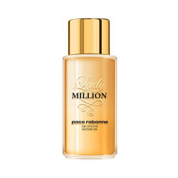 Lady Million - Gel Douche - 73873920