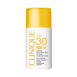 Clinique Sun Soin Solaire Fluide Minéral Visage - 21154863