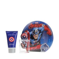 Coffret Captain America - Eau de Toilette - BIJ.00.146