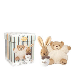 Coffret Maxi Patapouf Vanille Chocolat - 50528268