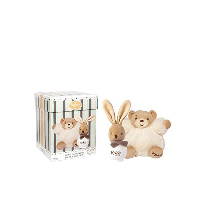 Coffret Maxi Patapouf Vanille Chocolat - Eau de Senteur - 50528268