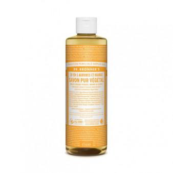 Savon Bio Agrumes-Orange - DBR.72.002