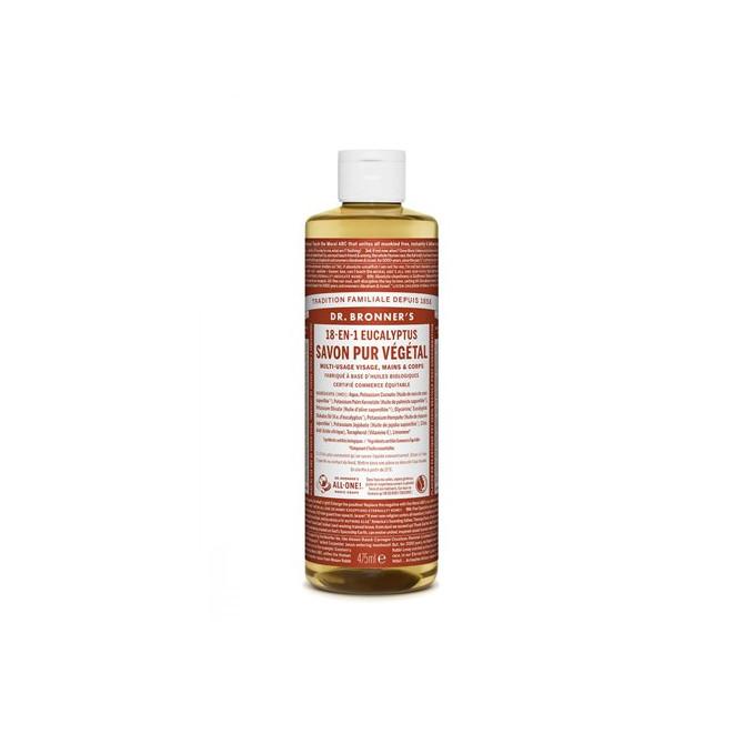 Savon Bio Eucalyptus - DBR.72.003