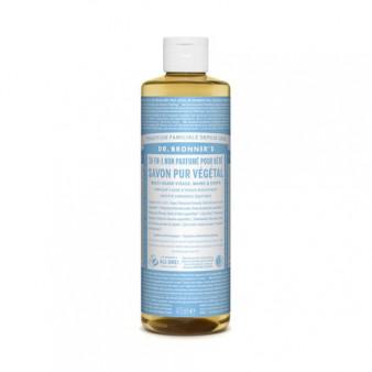 Savon Bio Non Parfumé - DBR.72.007