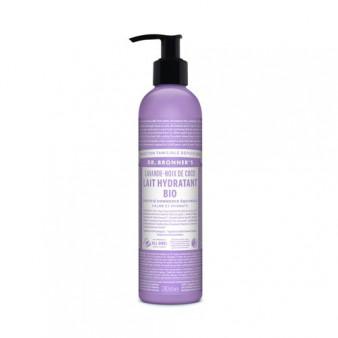 Lait Hydratant Bio Lavande-Coco - DBR.62.002