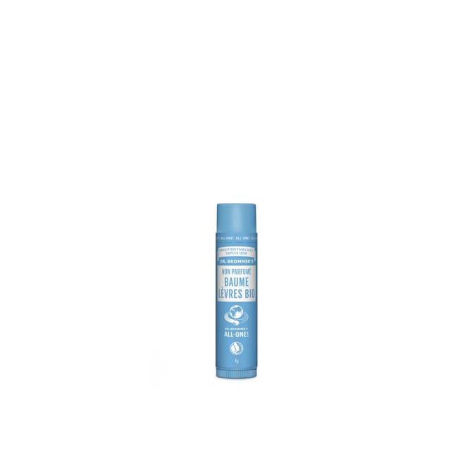 Baume à Lèvres Bio Non-Parfumé - DBR.41.002