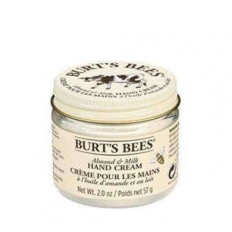 Crème pour les Mains à l'Huile d'Amande et au Lait - BUR.67.001
