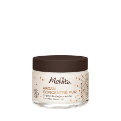 Crème-Huile Jeunesse - MEL.83.130