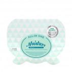 Masque de Modelage Visage à la Spiruline Hydratant - LIN.83.009