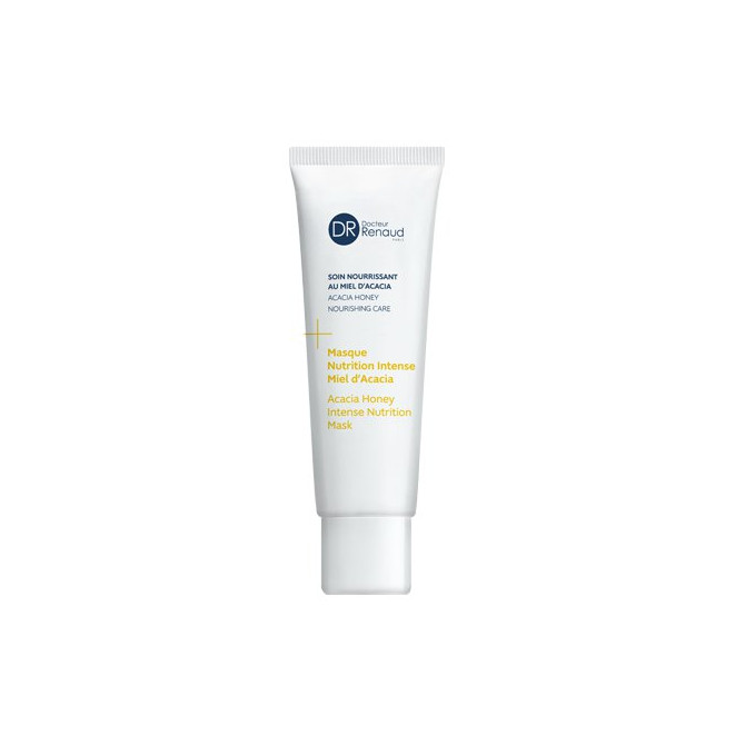 Masque nutrition intense - 74A58455