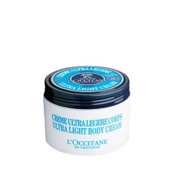 Karité - Crème Ultra Légère Corps - 6756251M