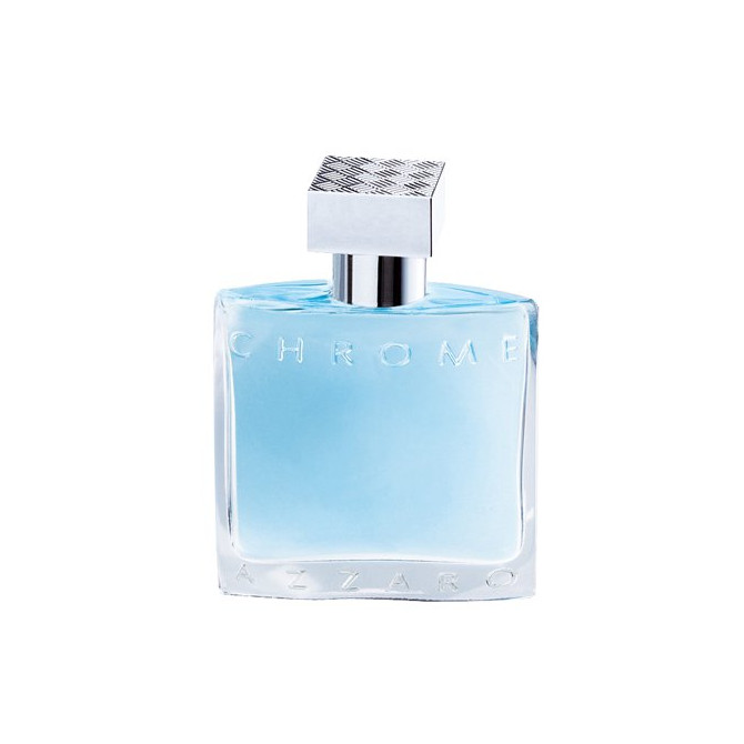 Chrome - Eau de Toilette - 06718243