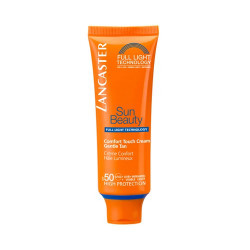 Crème Toucher Confort Hâle Lumineux SPF 50 - 52654571