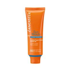 Crème Toucher Confort Hâle Lumineux SPF 50 - 5265457A