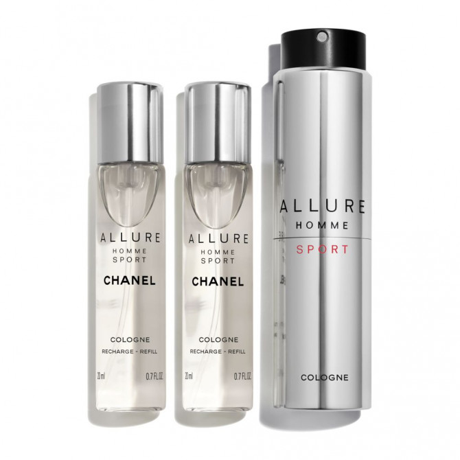 ALLURE HOMME SPORT - 18419970