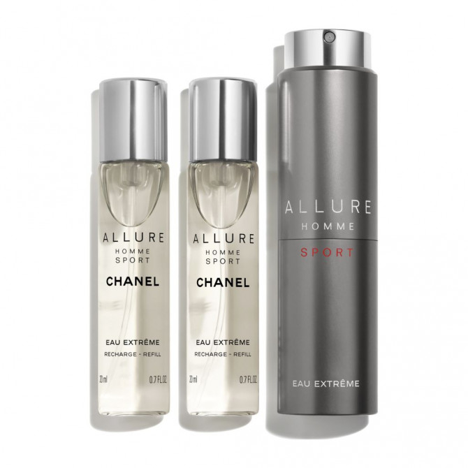 ALLURE HOMME SPORT - 18417970