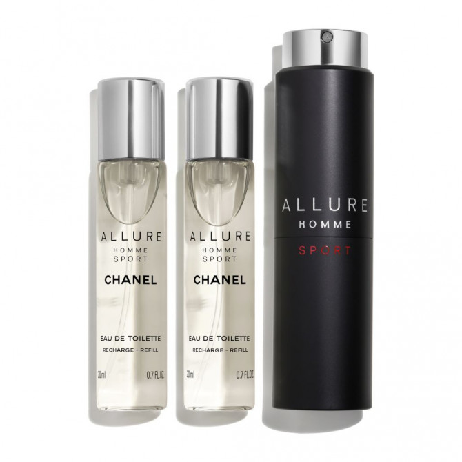ALLURE HOMME SPORT - 18418980