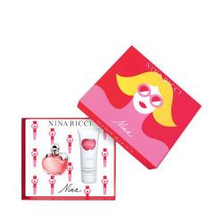 Coffret Nina - Eau de Toilette - 76611A7L