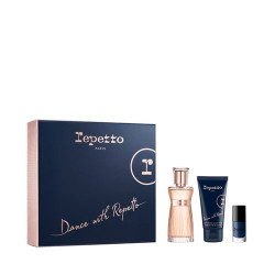 Coffret Dance with Repetto - Eau de Parfum - 74T11410