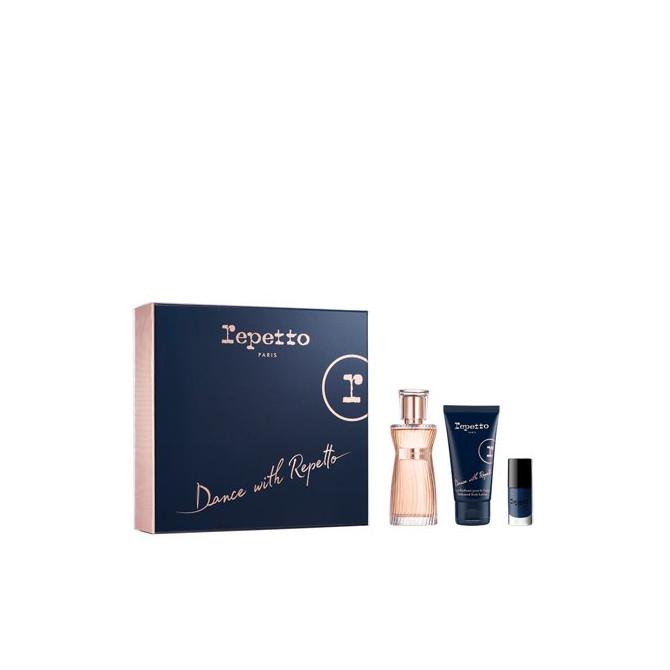 Coffret Dance with Repetto - Eau de Parfum - 74T11410